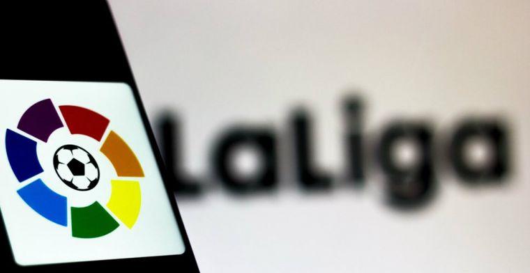 Kalender La Liga bekend: Spaanse bond wil restant competitie razendsnel afwerken