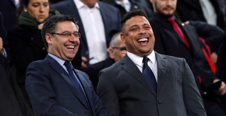 Braziliaanse Ronaldo noemt vijf beste spelers van nu: geen plek voor Cristiano