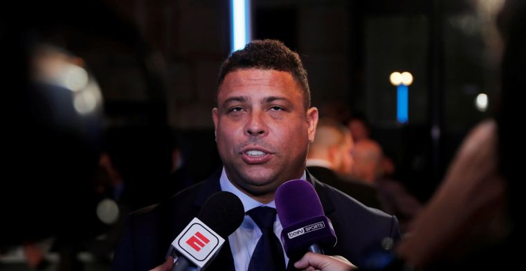 Ronaldo zet Rode Duivel in zijn top vijf: Maar hij is de allerbeste