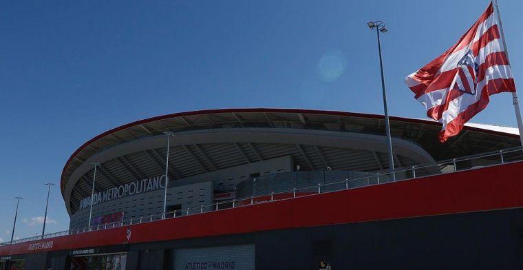 'Elke twintigste minuut applaus door luidsprekers in La Liga'