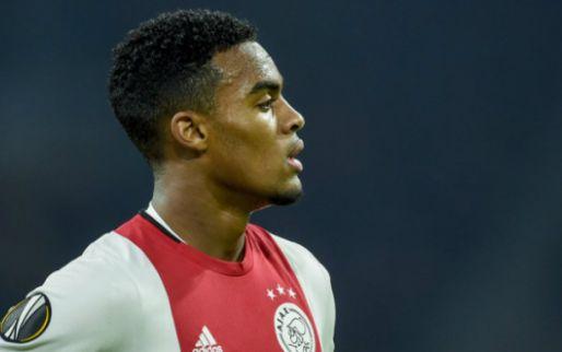 'Ajax legt onderhandelingen met talenten stil: Overmars wacht emoties af'