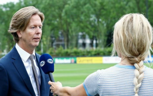Afbeelding: Eredivisie-clubs unaniem eens met verdeling tv-pot: 'Gedaan wat de KNVB ook deed'