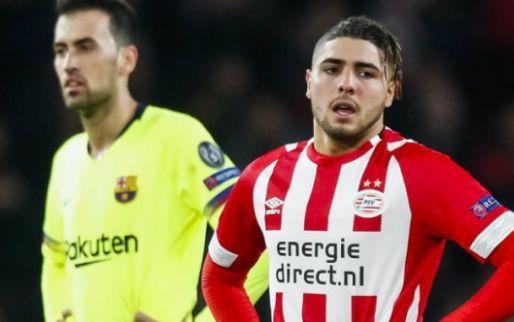 Nieuwe PSV-kans lonkt voor Romero: 'Ik blijf hopen, maar ze willen hem terug...'