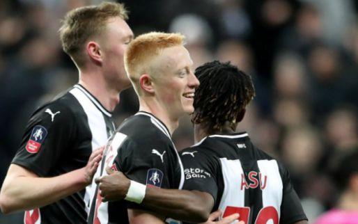 'Aan Ajax gelinkte Longstaff verbijstert iedereen: vijfjarig contract bij Udinese'