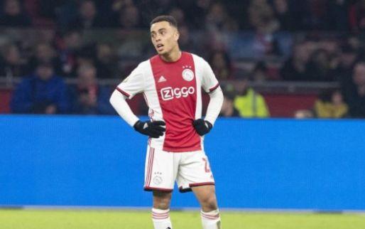 Barça wil nu geen 25 miljoen betalen voor Dest