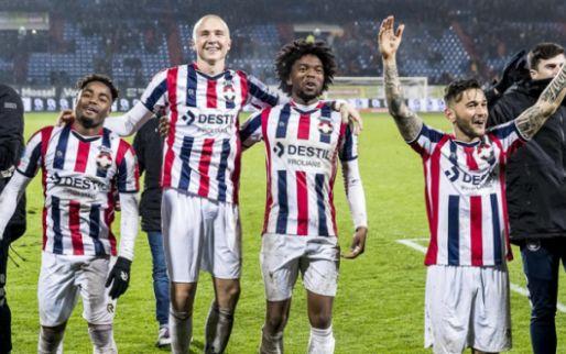 Update: alle achttien Eredivisie-clubs akkoord met ECV-voorstel over tv-gelden