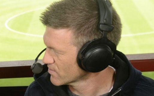 Joos heeft transferraad voor Antwerp:
