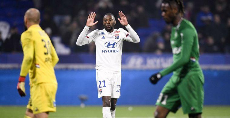 OFFICIEEL: Lyon legt 11,5 miljoen euro op tafel voor huurling