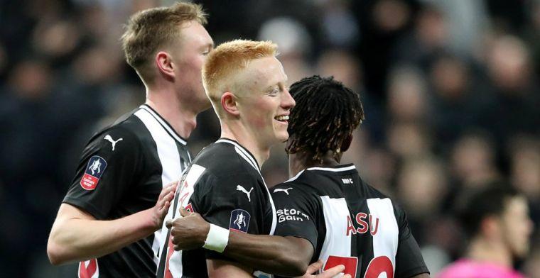 'Begeerde, aan Ajax gelinkte Longstaff verbijstert voetbalwereld met Udinese-deal'
