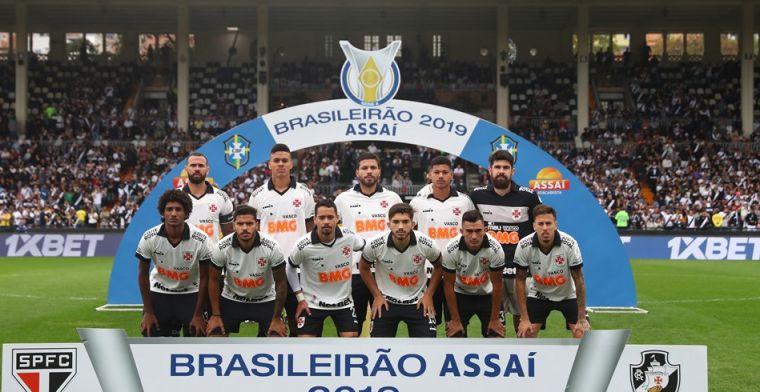 Braziliaanse president trekt zich niets aan van zestien besmettingen bij topclub