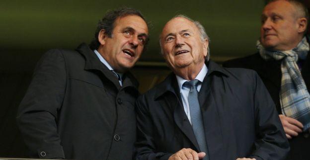 Ex-FIFA-preses Blatter hekelt opvolger Infantino: 'Lijdt aan grootheidswaanzin'