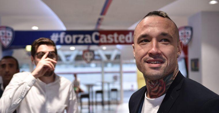 UPDATE: 'AS Roma krijgt Italiaanse concurrentie voor Nainggolan'