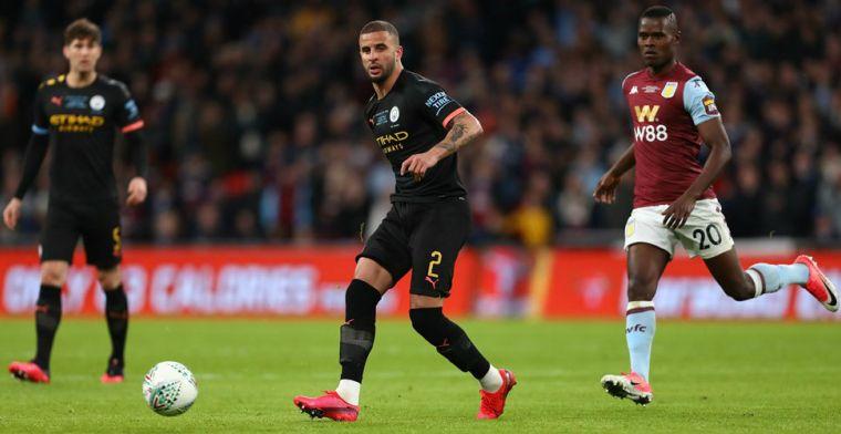 'Strikte regels voor Premier League-oefenwedstrijden: trainers fluiten en vlaggen'