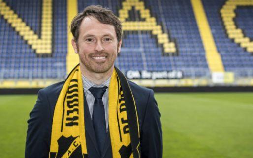 Afbeelding: 'NAC dreigt technisch manager te verliezen: terugkeer naar België mogelijk'