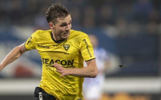 Afbeelding: Update: Röseler van VVV naar Tweede Bundesliga: 'Altijd al voor ogen gehad'