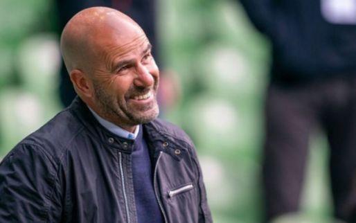 'Ajax haalt zoon Peter Bosz op bij Vitesse, Arnhemmers strikken Duitse vervanger'