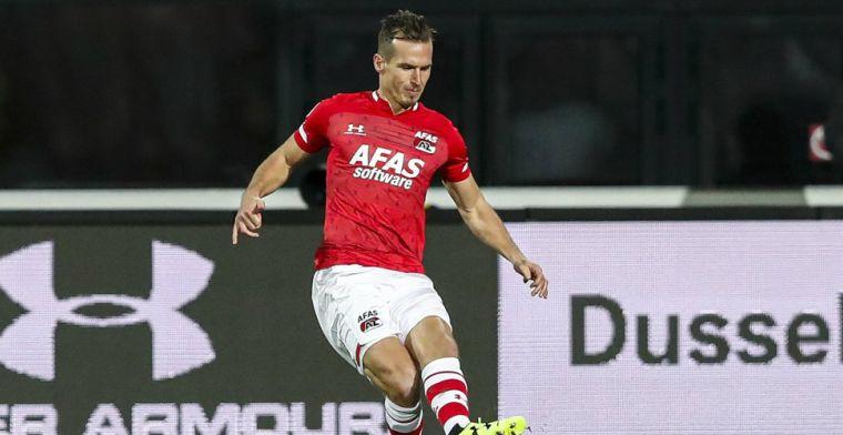 Wuytens keert mogelijk terug naar België: 'Enkele clubs hebben navraag gedaan'