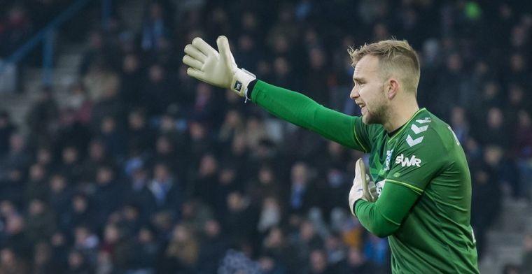 'PSV wil na vijf jaar zonder speeltijd spoedig in gesprek met verhuurde keeper'