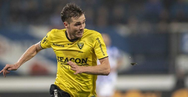 Update: Röseler van VVV naar Tweede Bundesliga: 'Altijd al voor ogen gehad'