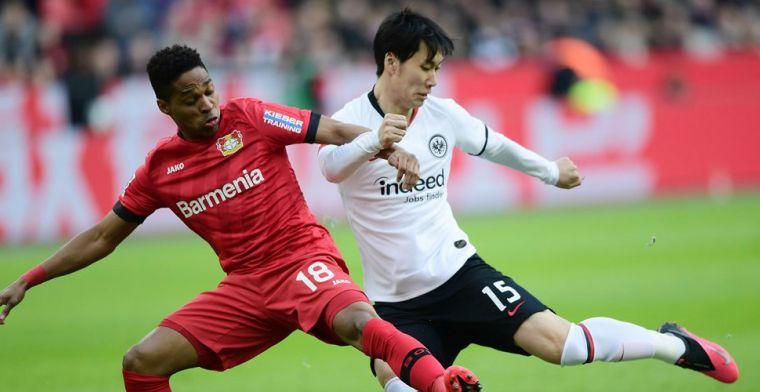 OFFICIEEL: Belangrijke pion bij Leverkusen verlengt contract