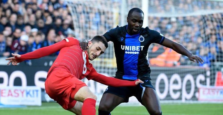 Belgische clubs betalen te veel aan makelaars: Plek op UEFA-ranking in gevaar