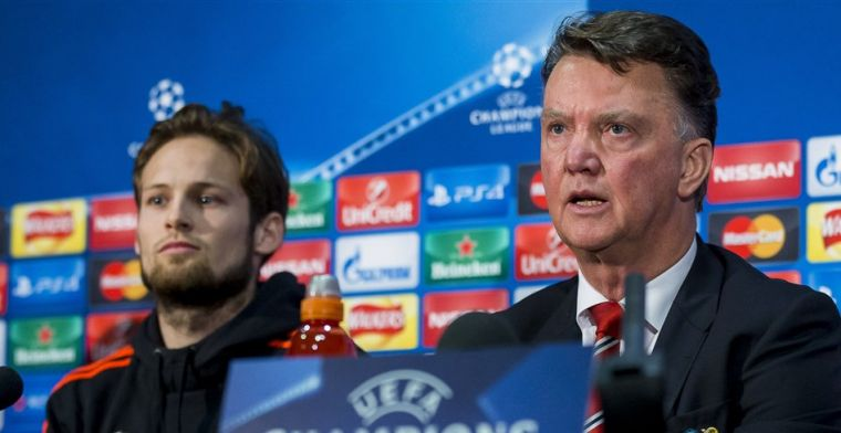 Van Gaal ziet verbeterde uitvoering van Van Gaal: 'Kan hoger niveau aan dan Ajax'