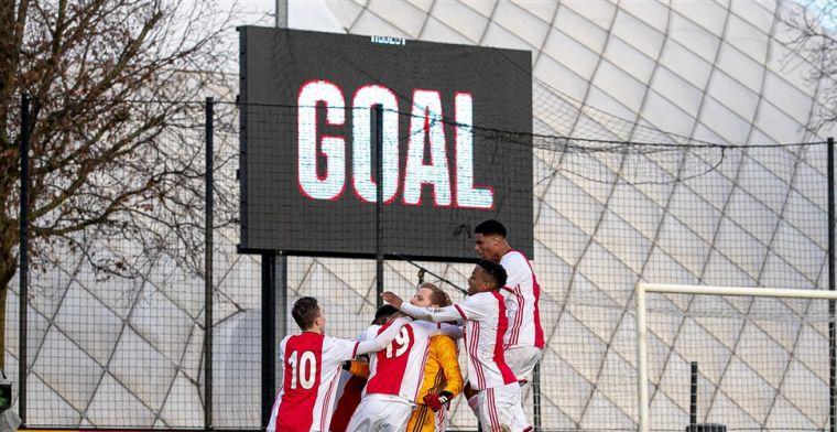 'Nederlandse clubs krijgen hun zin: talenten mogen op 15-jarige leeftijd tekenen'