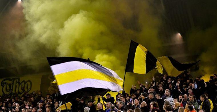 Vitesse komt met reactie: Wij ontkrachten de geruchten, het is niet aan de orde