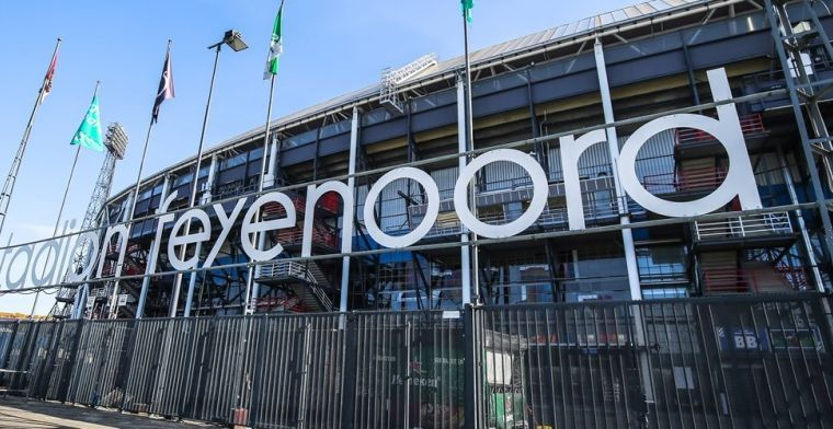 'Overdonderd' Feyenoord: 'Zelfs meer dan na het jaar dat we kampioen werden'