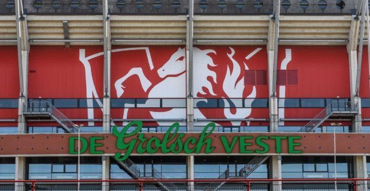 Twente in voetsporen van Dream Team Barça: 'Clubs zullen met bewondering kijken'