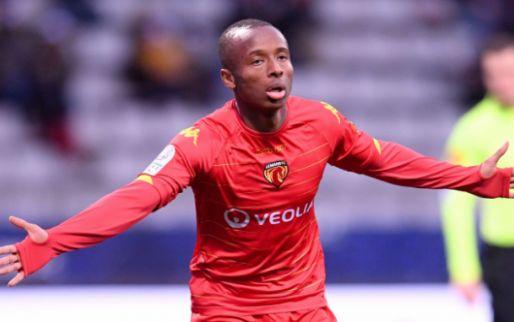 'Anderlecht laat oogje vallen op Ivoriaanse spits van zeven miljoen'