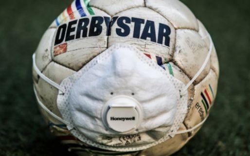 'Zeven clubs in Eredivisie en Keuken Kampioen Divisie staan op omvallen'