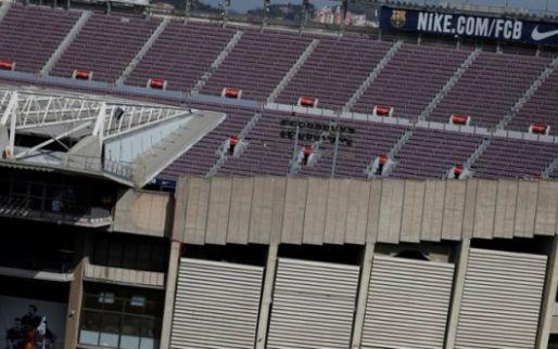 Afbeelding: 'Maia (São Paulo) moet vierde aanwinst van FC Barcelona worden'