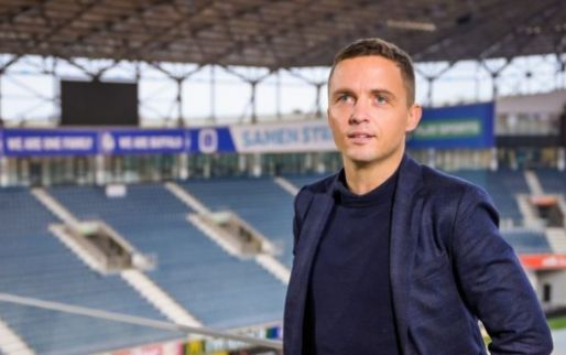 Verbeke krijgt grotere rol bij Anderlecht: