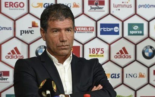 Scifo doet boekje open over Anderlecht: