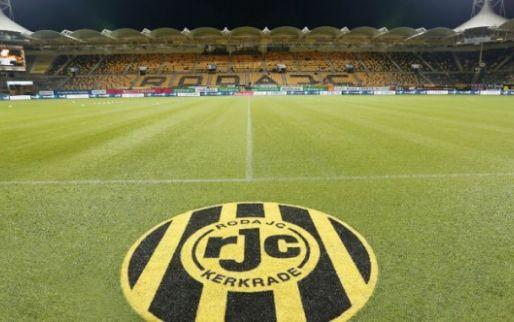 Gemeente Kerkrade schiet Roda te hulp: 'Anders heeft de club geen toekomst meer'