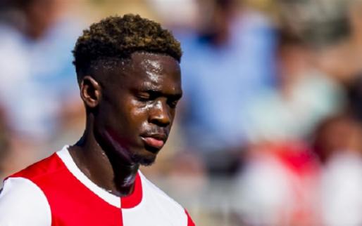 Touré mist toekomstplan en vertrekt bij Feyenoord: 'Wij zien het anders'