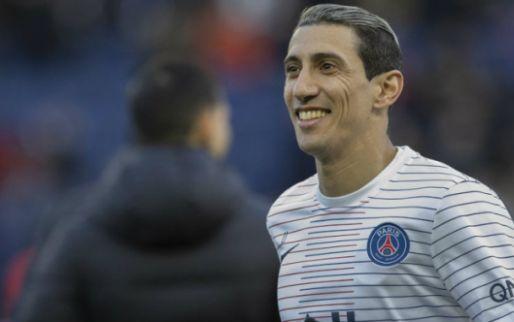 Di María op radar Ajax: 'Had gekund voor 6 miljoen, maar Ten Cate haalde Luque'