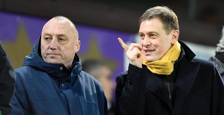 Degryse heeft vertrouwen in Vandenhaute: Wat hij nu doet, is geen bevlieging