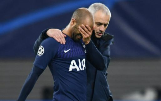 Mourinho meldt zich opnieuw voor Zouma