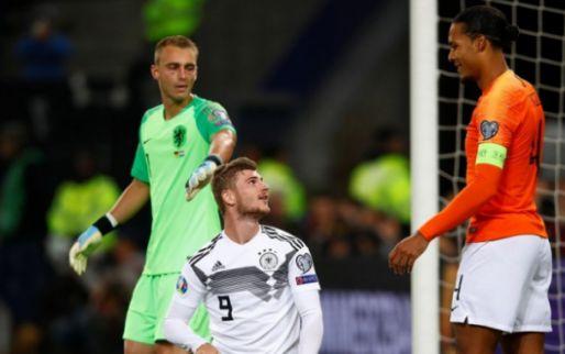 'Liverpool geeft zich gewonnen aan Chelsea en schakelt over naar Van Dijk'
