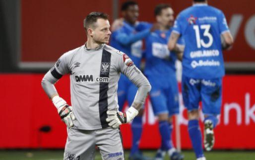 'RSC Anderlecht doet ook bod op STVV-doelman Steppe'