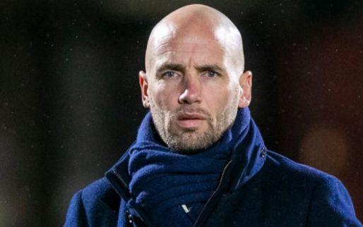Ajax beloont Van der Gaag: