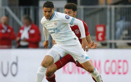 Afbeelding: 'Afmaker' Romero kan borst natmaken bij PSV: 'Schmidt wil geen moment rust'