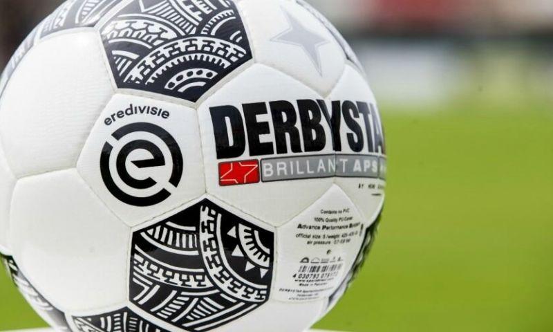 Afbeelding: 'Eredivisie en Eerste Divisie onderscheiden zeven fases: volle stadions in 2021'