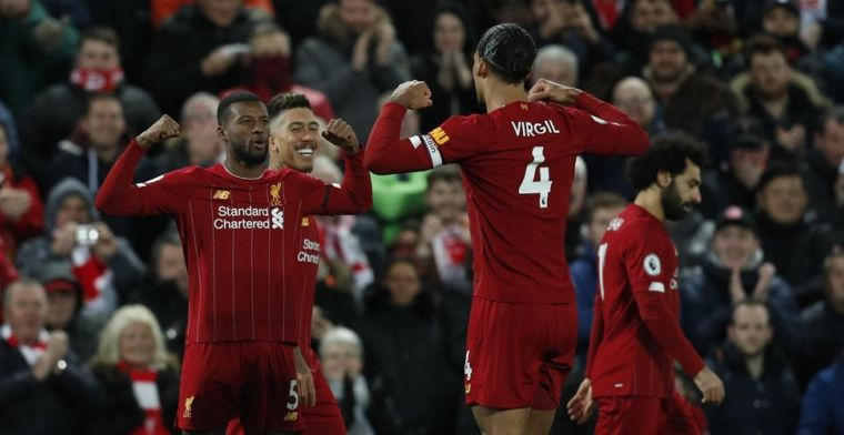 Premier League geeft klap op speelschema: Liverpool kan titel pakken in derby