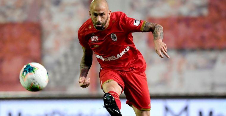 Zomerse buitenkansjes voor Belgische clubs na corona: transfervrije middenvelders
