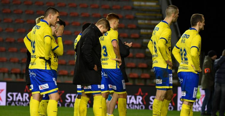 'Waasland-Beveren dagvaardt Pro League en mag hopen op positief advies'