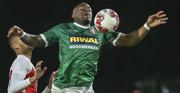 Spartaan Gravenberch dankt broer Ryan en Ajax: 'Fitter dan toen 't seizoen stopte'