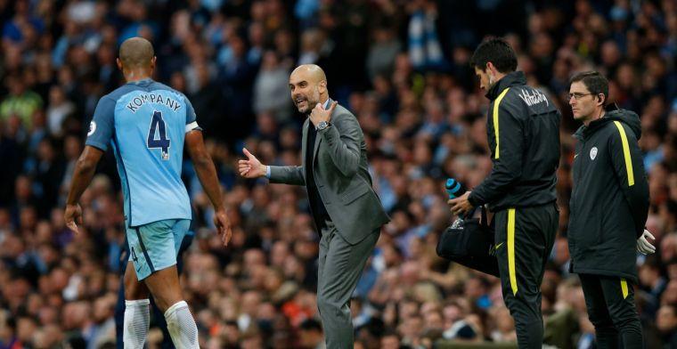 Nadat Kompany weigerde: 'Guardiola heeft nieuwe assistent beet'